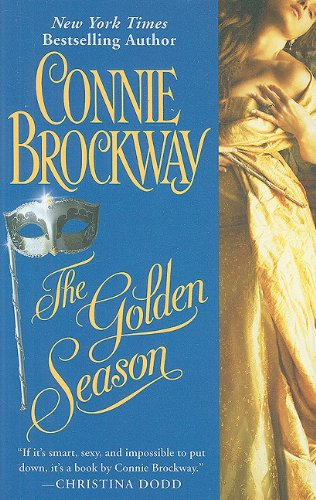 The Golden Season (Basic): Brockway, Connie