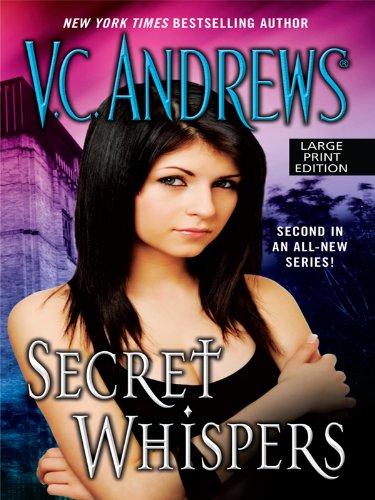 Secret Whispers (Thorndike Core): Andrews, V.C.