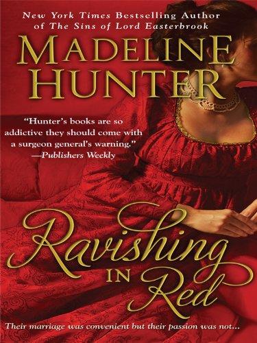9781410427717: Ravishing in Red (Thorndike Core)