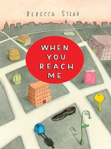 9781410427793: When You Reach Me (Thorndike Press Large Print Literacy Bridge Series)