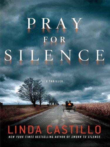 9781410427861: Pray for Silence (Thorndike Mystery)