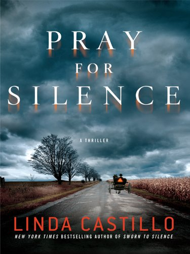 9781410427861: Pray for Silence (Thorndike Press Large Print Mystery Series)