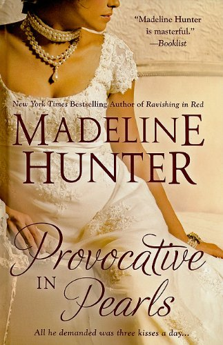 Provocative in Pearls (Thorndike Core) (1410427935) by Madeline Hunter