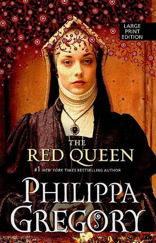9781410427953: The Red Queen (The Cousins' War)