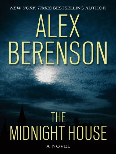 9781410428004: The Midnight House (Wheeler Hardcover)