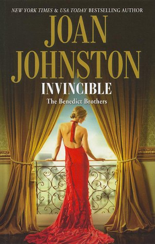 Invincible (Thorndike Core): Johnston, Joan