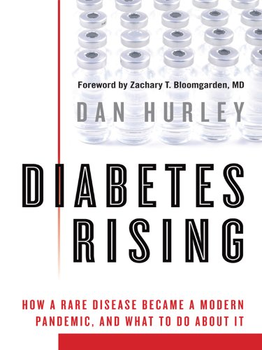 Diabetes Rising: How A Rare Disease Became A Pandemic, And What To Do About It. (thorndike Health, H