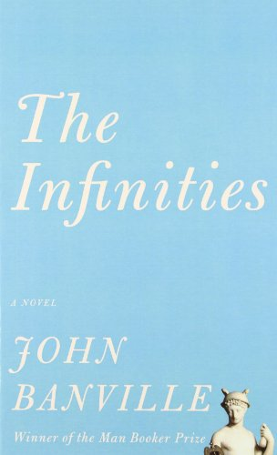 9781410428523: The Infinities (Thorndike Press Large Print Reviewers Choice)