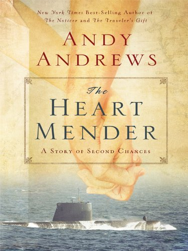 9781410428530: The Heart Mender: A Story of Second Chances (Thorndike Press Large Print Inspirational)