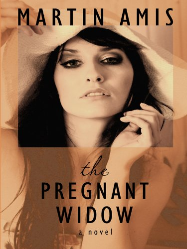 The Pregnant Widow: Inside History (Thorndike Reviewers': Martin Amis