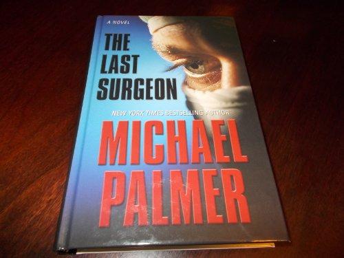 9781410428769: The Last Surgeon