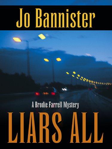 9781410428783: Liars All (Thorndike Mystery)