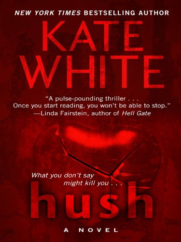 9781410428806: Hush (Wheeler Hardcover)