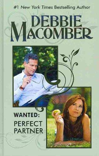 9781410429094: Wanted Perfect Partner (Thorndike Press Large Print Romance)