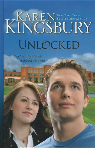 9781410429100: Unlocked: A Love Story (Thorndike Christian Fiction)