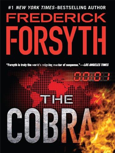 9781410429155: The Cobra (Thorndike Press Large Print Core Series)