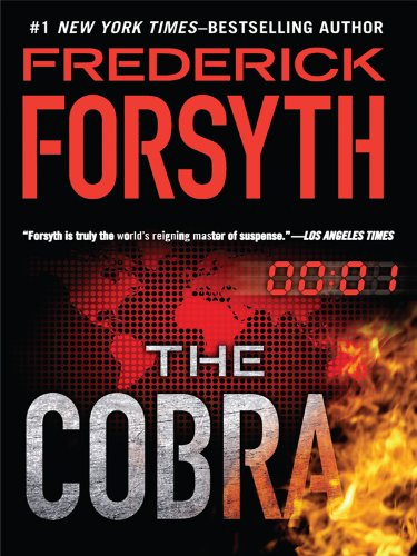9781410429155: The Cobra (Thorndike Core)