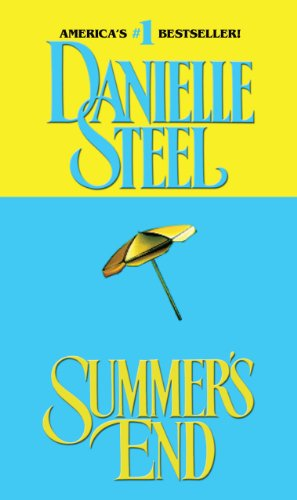 9781410429162: Summer's End (Thorndike Press Large Print Famous Authors)