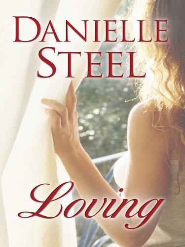 9781410429216: Loving (Thorndike Press Large Print Famous Authors Series)