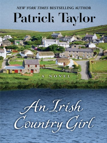 9781410429292: An Irish Country Girl (Thorndike Press Large Print Core Series)