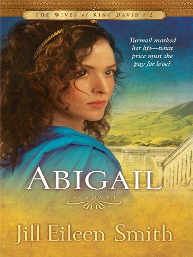 9781410429537: Abigail (Wives of King David)