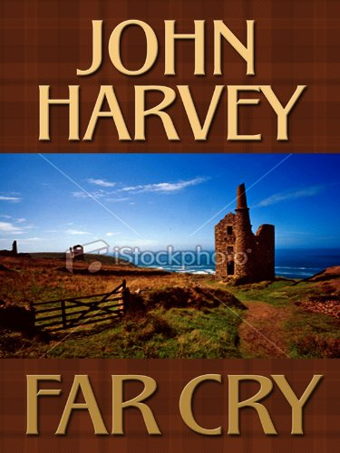 9781410429759: Far Cry (Thorndike Press Large Print Reviewer' Choice)