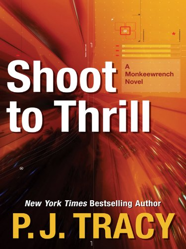 9781410429902: Shoot to Thrill (Thorndike Press Large Print Core)