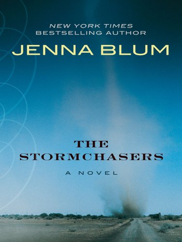 9781410429933: The Stormchasers (Wheeler Hardcover)