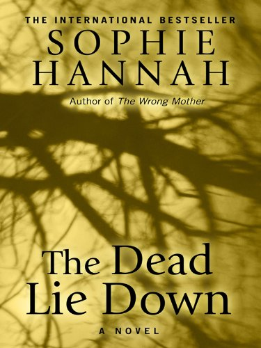 9781410429964: The Dead Lie Down (Thorndike Press Large Print Core)