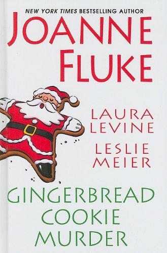9781410429988: Gingerbread Cookie Murder (Thorndike Press Large Print Mystery Series)