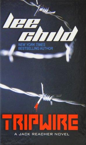 9781410430090: Tripwire (A Jack Reacher Novel)