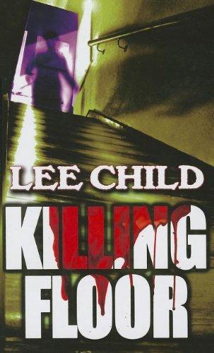 9781410430106: Killing Floor (Jack Reacher)