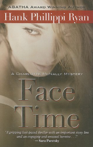 9781410430199: Face Time (Charlotte McNally Mysteries)