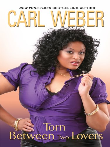 9781410430311: Torn Between Two Lovers (Thorndike African-American)
