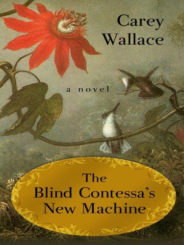 9781410430670: The Blind Contessa's New Machine (Basic)
