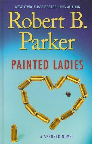 9781410430847: Painted Ladies (Thorndike Press Large Print Core)