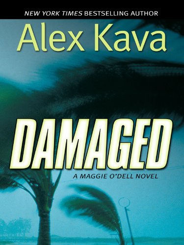 9781410430892: Damaged (Thorndike Press Large Print Basic Series)