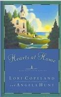 9781410431080: Hearts at Home (Thorndike Press Large Print Christian Romance: Heavenly Daze)