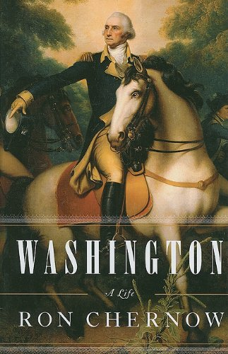 9781410431172: Washington: A Life (Thorndike Nonfiction)