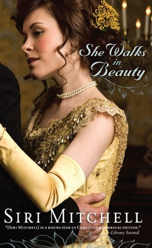9781410431264: She Walks in Beauty (Thorndike Christian Historical Fiction)
