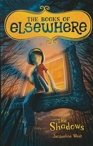 9781410431394: The Shadows (The Books of Elsewhere)