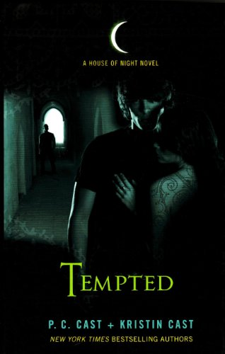 9781410431417: Tempted (A House of Night Novel)