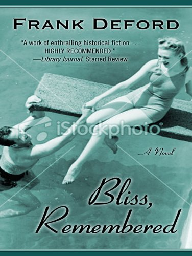 9781410431530: Bliss, Remembered (Thorndike Press Large Print Core)