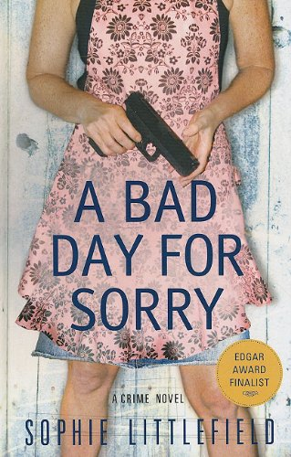 9781410431547: A Bad Day for Sorry (Stella Hardesty)