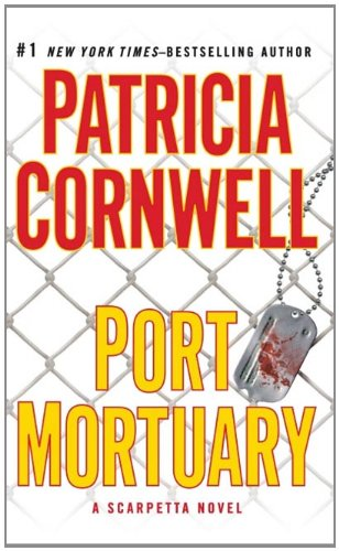 9781410431585: Port Mortuary (Thorndike Press Large Print Basic Series)