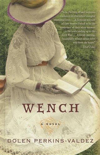 9781410431790: Wench (Thorndike Press Large Print Basic Series)