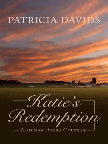 9781410431875: Katie's Redemption (Brides of Amish Country, Book 1)