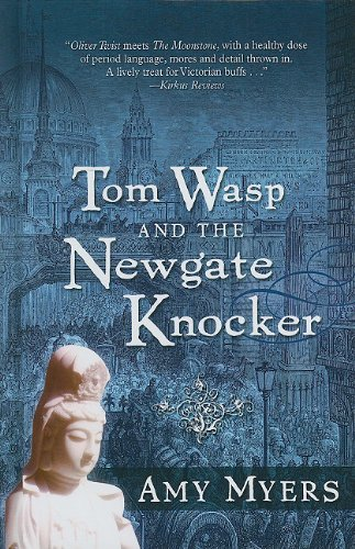 9781410431899: Tom Wasp and the Newgate Knocker