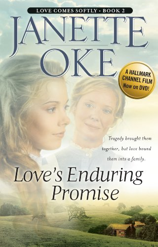 9781410431974: Loves Enduring Promise (Love Comes Softly)