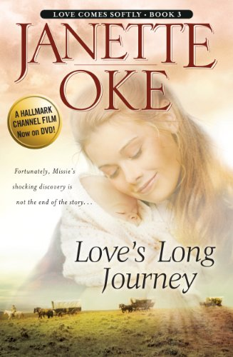 9781410431981: Loves Long Journey (Love Comes Softly)